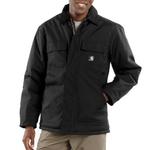 Carhartt Men's Yukon Coat/Arctic Quilt-Lined C55